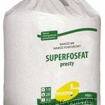 Superfosfat prosty